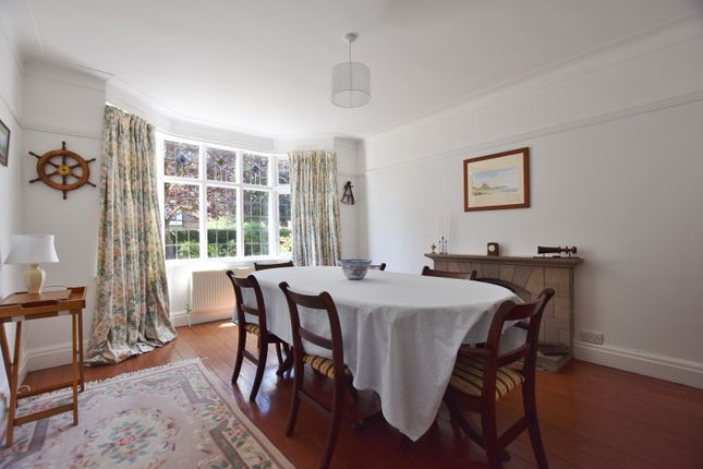 Dining Room of Whalley Road, Hale, Altrincham WA15