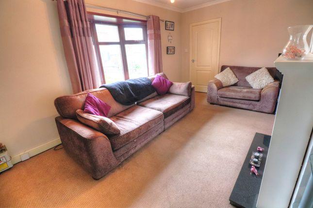 Living Room of Hollings Street, Fenton, Stoke-On-Trent ST4