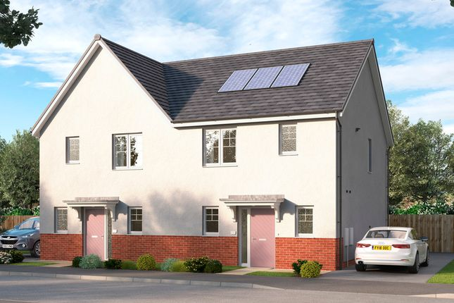 Thumbnail Property for sale in Aurs Road, Barrhead, Glasgow