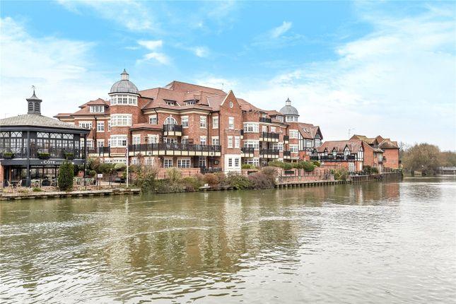 Thumbnail Flat for sale in Eton Riverside, 39-55 King Stable Street, Eton, Windsor