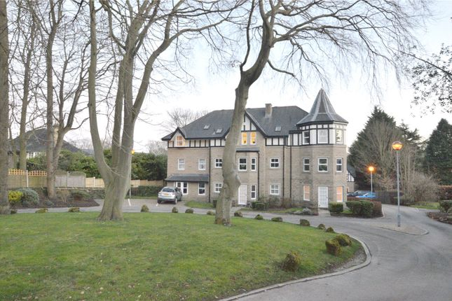2 bed flat for sale in Greystones Court, Roundhay, Leeds LS8