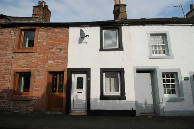 Thumbnail Cottage for sale in 22 Albert Street, Penrith, Cumbria