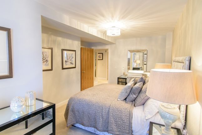 Thumbnail Property for sale in Butt Road, Colchester