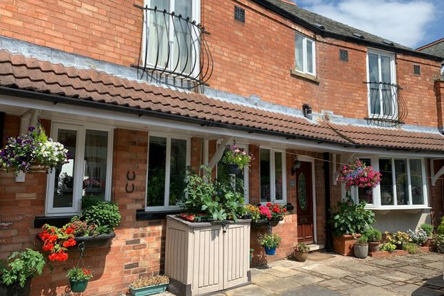 Thumbnail Link-detached house for sale in Pilham, Gainsborough