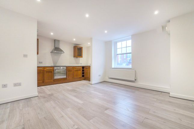 Thumbnail Flat for sale in Fox Lane North, Chertsey