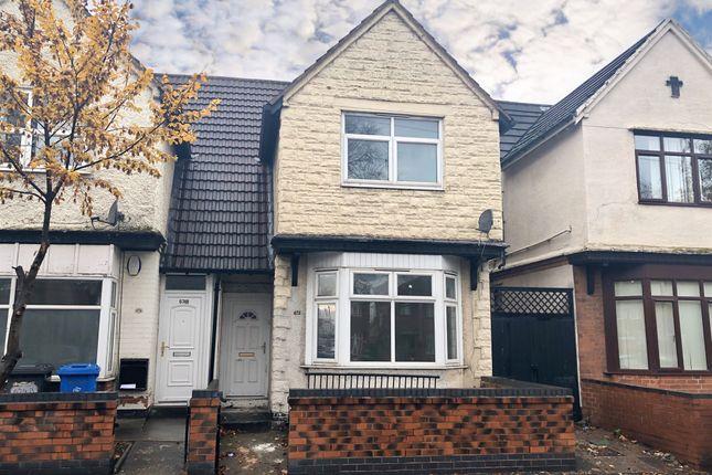 Osmaston Road, Allenton, Derby DE24