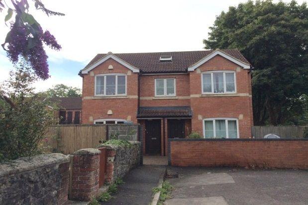 Thumbnail Flat to rent in Gate Lane, Wells