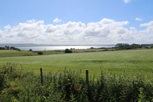 Thumbnail Land for sale in Kirkcolm, Stranraer