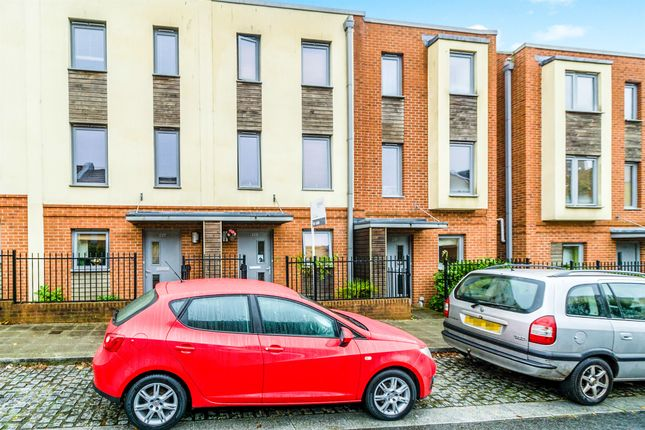 Thumbnail Town house for sale in Fore Street, Devonport, Plymouth