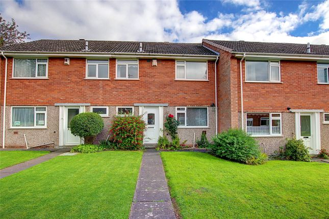 3 bed terraced house for sale in Westholme Croft, Bournville, Birmingham B30