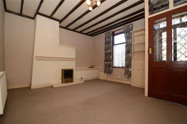 Living Room of Queen Street, Clayton Le Moors, Accrington, Lancashire BB5