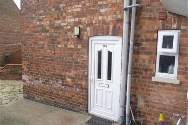 Thumbnail Property to rent in Yarborough Road, Lincoln, Lincs