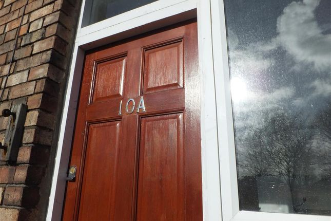 Thumbnail Flat to rent in Page Moss Parade, Huyton, Liverpool