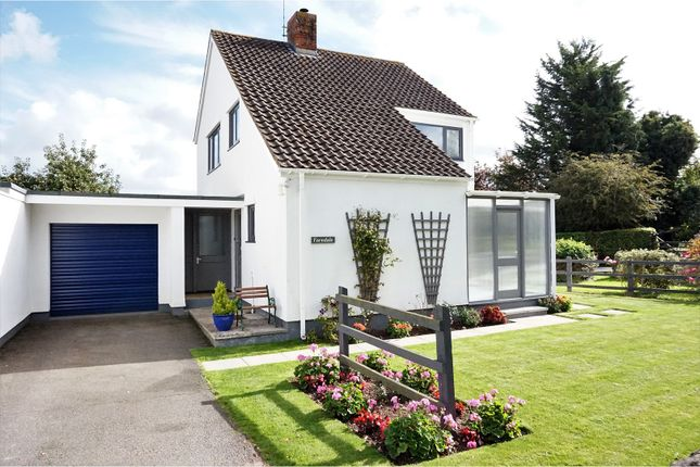Thumbnail Detached house for sale in Spearcey Lane, Taunton
