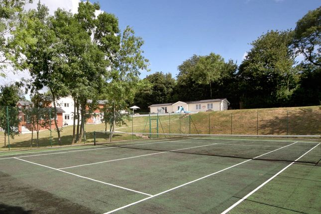 Tennis Court of Chapman Lane, Bourne End, Buckinghamshire SL8