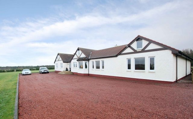 Thumbnail Detached house for sale in Hens Nest Road, East Whitburn, West Lothian