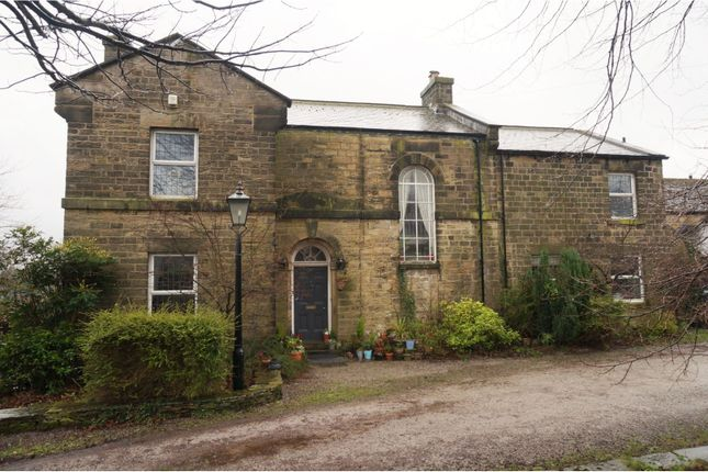 Detached house for sale in Halifax Road, Thurgoland Penistone Sheffield