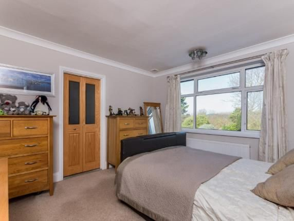 Master Bedroom of Balmoral Drive, Bramcote, Nottingham NG9