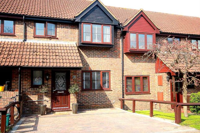 Thumbnail Detached house for sale in Tooveys Mill Close, Kings Langley