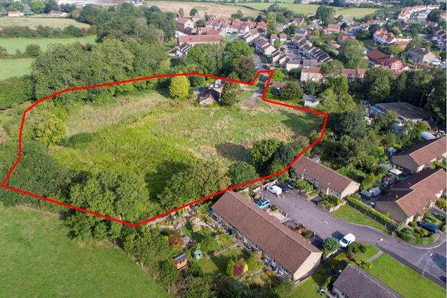 Thumbnail Land for sale in Foxes Run, Land At Foxes Run, Bridgwater Buildings, Castle Cary