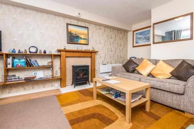 Lounge of Warren Road, Dawlish, Devon EX7