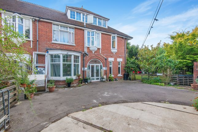 Thumbnail Semi-detached house for sale in Hursley Road, Chandlers Ford, Eastleigh