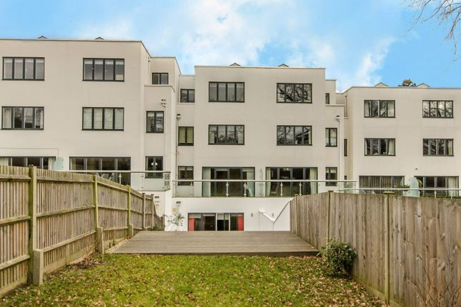 Thumbnail Property for sale in Queensmere Road, Wimbledon Village