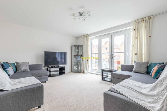 Thumbnail Terraced house to rent in Chadwick Road, Slough