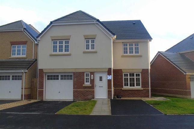 New Build Homes Llanelli