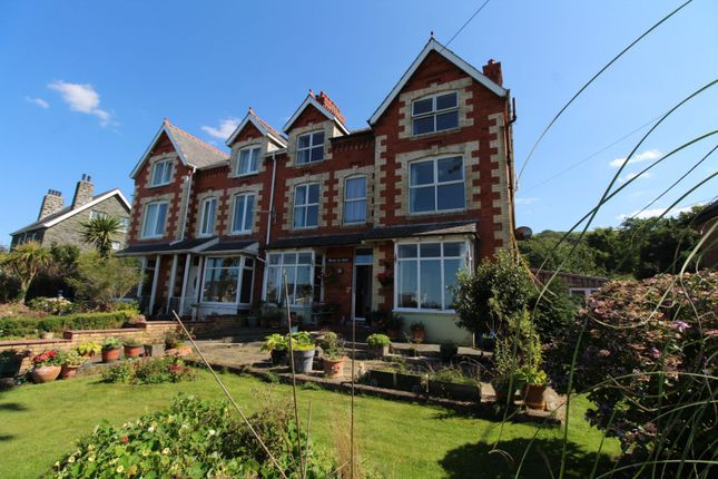 Thumbnail Semi-detached house for sale in Fairbourne Road, Llwyngwril