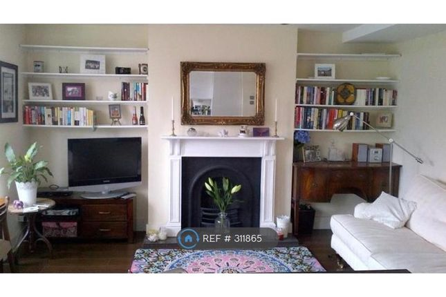 Thumbnail Flat to rent in Thurlow Park Road, London