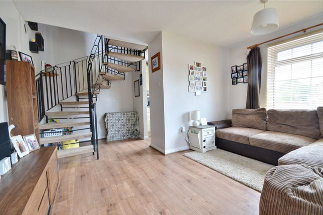 Thumbnail End terrace house for sale in East Grinstead, West Sussex