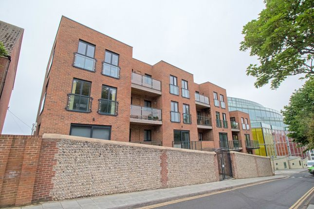 Thumbnail Office for sale in Ground Floor Unit, Kemptown House, 72 Carlton Hill, Brighton