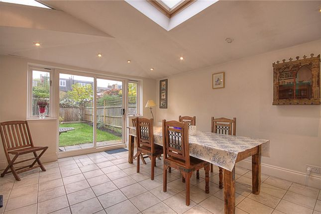 Thumbnail Terraced house to rent in Wiseton Road, Wandsworth Common, London