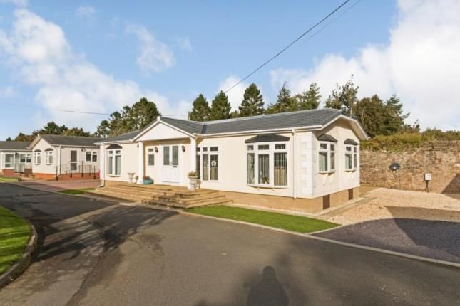 Thumbnail Bungalow for sale in Cunninghamhead Estate, Cunninghamhead, North Ayrshire