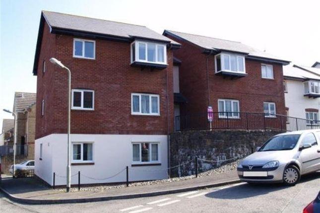 Thumbnail Flat to rent in Geneva Court, Bideford