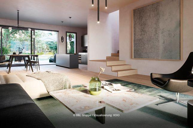 Thumbnail Apartment for sale in Mayfarthstraße 9, 60314 Frankfurt Am Main, Germany