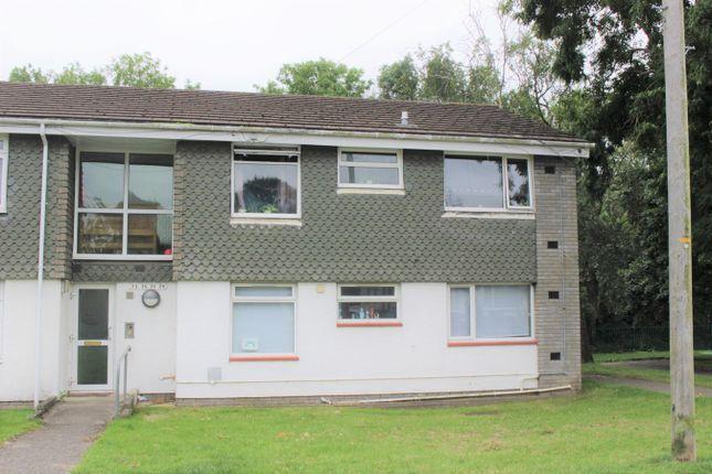 Thumbnail Flat for sale in Bedford Rise, Boverton, Llantwit Major