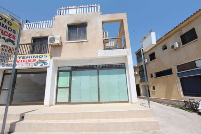 Thumbnail Commercial property for sale in Famagusta, Cyprus