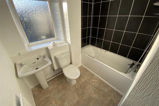Bathroom of Taylor Street, Stanley DH9