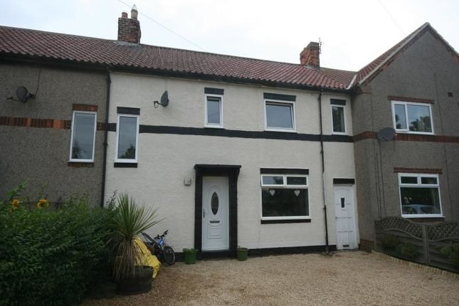 Thumbnail Property for sale in Cobby Castle Lane, Bishopton Village, Stockton-On-Tees