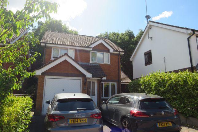 Image of Martingale Close, Upton, Poole BH16