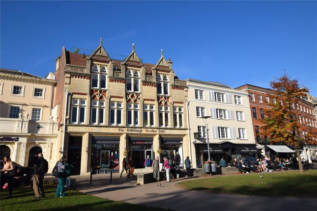 Thumbnail Flat for sale in Broadgate, Cathedral Yard, Exeter