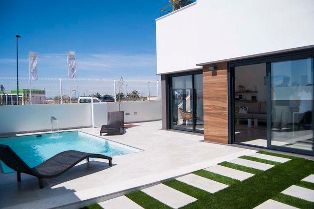 3 bed villa for sale in San Javier, Murcia, Spain