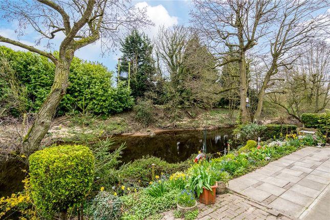 Thumbnail Property for sale in Ashwood Place, Nidderdale Lodge Park, Knaresborough, North Yorkshire