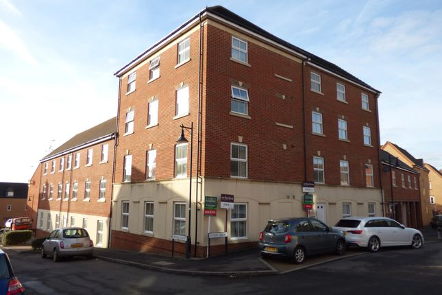 1 bed flat to rent in Arnold Street, Swindon SN25