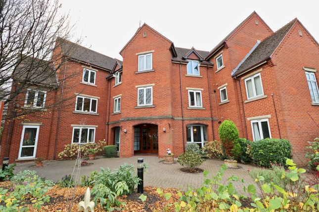 Thumbnail Flat for sale in Alcester Road, Stratford Upon Avon