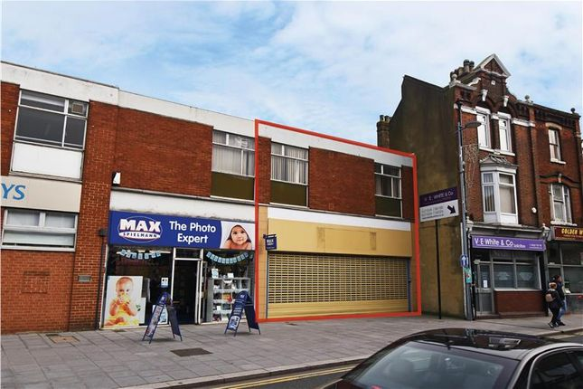 Thumbnail Retail premises to let in 84A High Street, Strood, Rochester, Kent