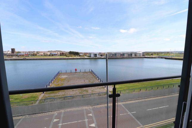 Thumbnail Flat for sale in Cwrt Naomi, Pentre Doc Y Gogledd, Llanelli