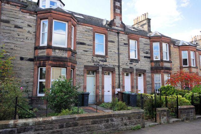 Thumbnail Semi-detached house to rent in Glendevon Place, Balgreen, Edinburgh